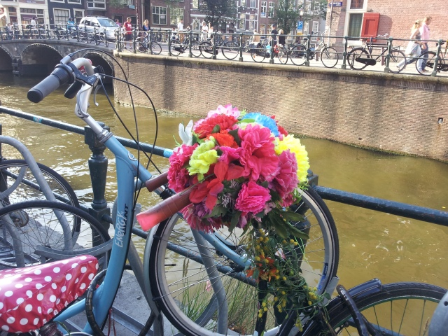 August 20th, 2013 - Bicycles
