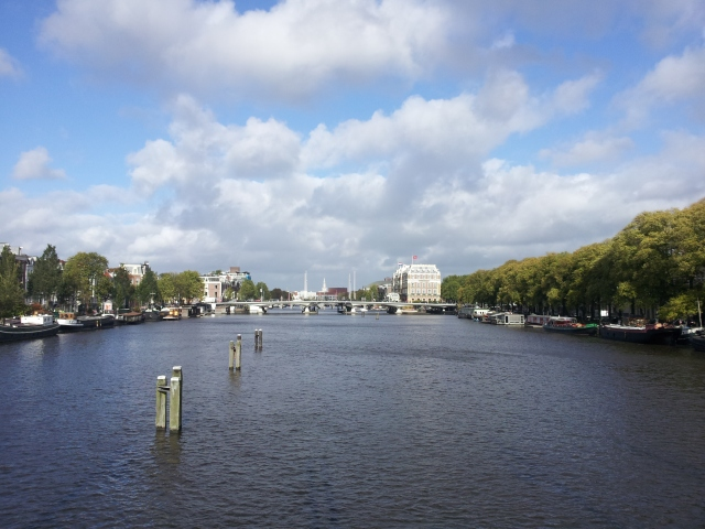 October 17th, 2013 - I Love Amsterdam