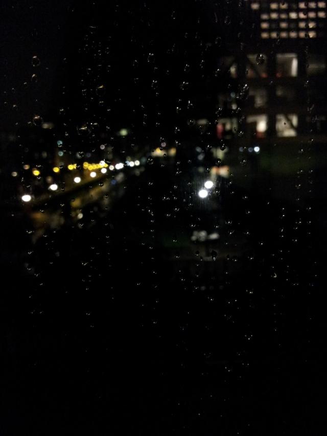 October 14th, 2013 - Rainy Days