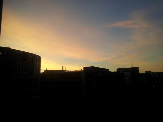 October 3rd, 2013 - Good Morning