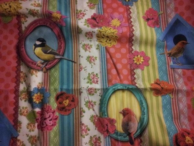 December 11th, 2013 - Fabrics
