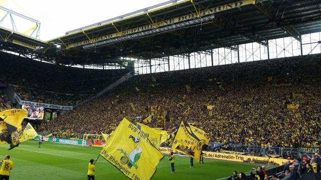 BVB Westfalenstadion 01