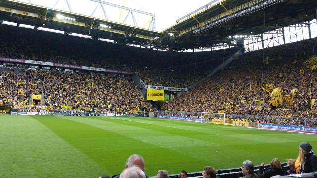 BVB Westfalenstadion 02