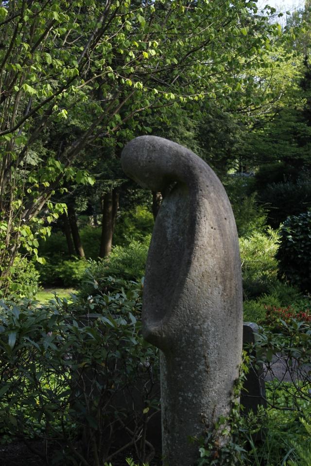 Dortmund Hauptfriedhof 01
