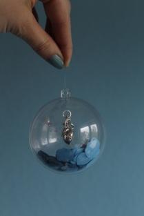 DIY Kunststoffkugel