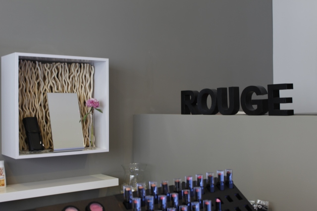 Rouge Cosmetics in Recklinghausen