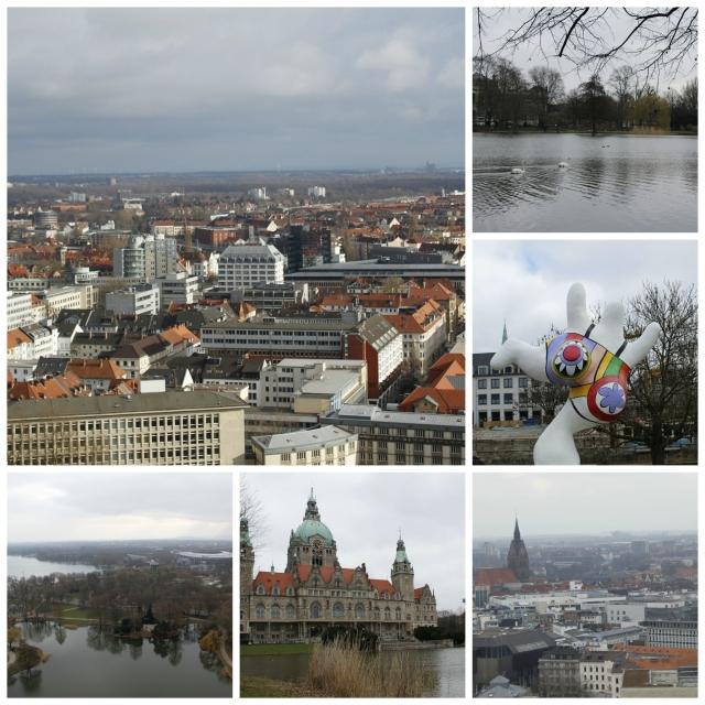 Hannover_Überblick