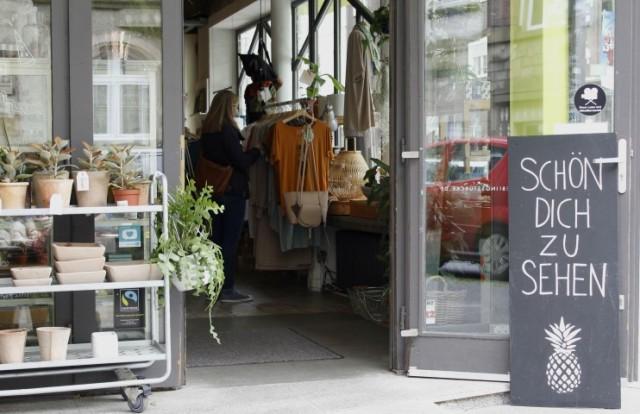 Unterhaltung Lieblingsstücke im Dortmunder Kreuzviertel