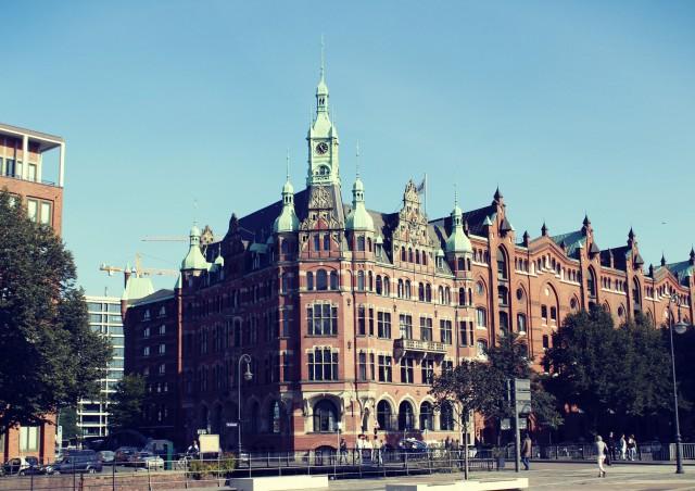 Kreatives Chaos im Kopf in Hamburg